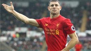 KHÓ TIN: Hậu vệ bất đắc dĩ của Liverpool hay nhất Premier League, thứ 2 ở châu Âu