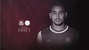 Nổi loạn đòi ra đi, Payet sẽ tới Man United, Arsenal hay Trung Quốc?