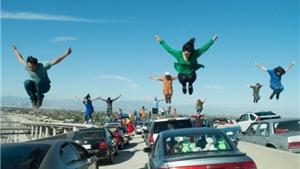 'La La Land' và giấc mơ phục hưng phim nhạc kịch