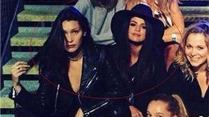 The Weeknd 'cặp' Selena Gomez làm tình cũ khó chịu