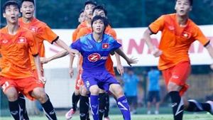Tuấn Anh không hẹn ngày trở lại đá V-League