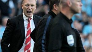 David Moyes mắng cựu cầu thủ ĐT Hà Lan là nỗi 'ô nhục'