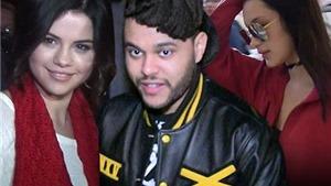 Bạn gái thân thiết Bella Hadid cảm thấy bị 'đâm sau lưng' khi Selena Gomez hôn The Weeknd