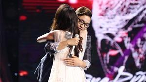 Sing My Song: Hoàng Dũng, Trương Thảo Nhi nắm tay nhau vào chung kết