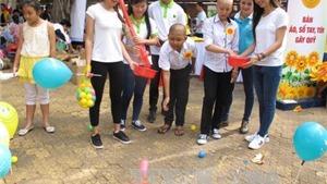 Thực chất 'thứ thạng' nhóm 2 về tỷ lệ mắc ung thư ở Việt Nam