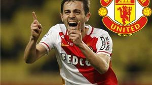 Bernardo Silva, mục tiêu 70 triệu bảng của Man United, tài năng cỡ nào?