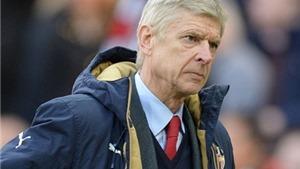 Wenger: 'Bóng đá Trung Quốc phải mất vài năm mới sánh kịp với châu Âu'