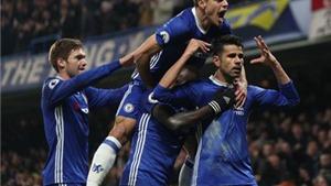 ĐIỂM NHẤN Chelsea 2-0 Hull: Costa vẫn hay như thường. Chelsea hưởng lợi từ trọng tài