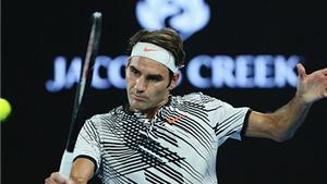 Loại hiện tượng Zverev, Federer gặp Wawrinka ở bán kết Australian Open 2017