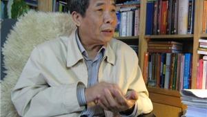 Giáo sư Ngô Đức Thịnh nói về tục hái lộc đầu năm mới, Tết nhà, Tết vợ...