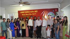 Sứ quán Việt Nam tại Panama tổ chức Tết cộng đồng