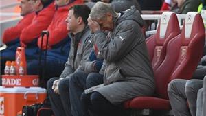 CẬP NHẬT sáng 28/1: Arsene Wenger bị treo giò 4 trận. Pogba là chìa khóa để Griezmann đến Man United