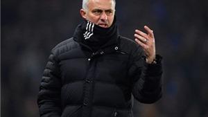 CẬP NHẬT tối 28/1: Mourinho tiết lộ lí do đe dọa cơ hội vào top 4 của M.U. 'Pogba có thể là kẻ thù số 1 của chính mình'