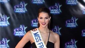 TRỰC TIẾP Chung kết Hoa hậu Hoàn vũ lần 65: Vương miện thuộc về nhan sắc nước Pháp Iris Mittenaere. Lệ Hằng tay trắng