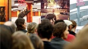 LHP Berlin năm nay đặc biệt chú trọng tới… Mỹ