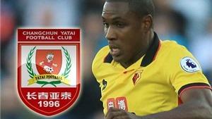 CNMĐ ngày cuối: CLB Trung Quốc 'chơi ngông'. Sakho rời Liverpool. Southampton mua tiền đạo Napoli
