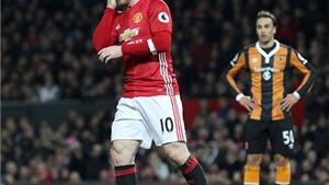 Man United 0-0 Hull City: Ibra, Pogba bất lực, Quỷ đỏ thủ hòa thất vọng