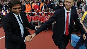 Chelsea – Arsenal: Đội hình kết hợp tiêu biểu gồm những ai?