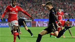 Man United mua hậu vệ 35 triệu bảng và nhận hung tin trước trận gặp Leicester