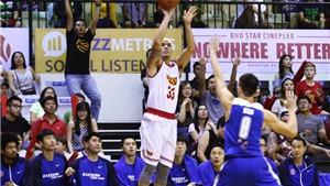 Việt Arnol trở lại, Saigon Heat lần đầu thắng sân khách