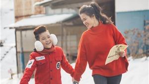 Valentine này Đông Nhi 'cảm ơn' ai?