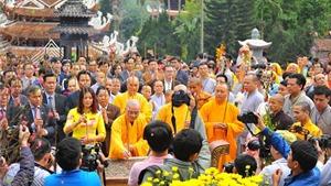 Chính phủ chỉ đạo xử lý nghiêm hành vi tiêu cực tại các lễ hội