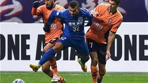 Carlos Tevez bị đối thủ chế giễu với màn ra mắt thảm họa tại Shanghai Shenhua