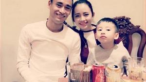 Valentine tuyển thủ Việt ngọt ngào nói lời yêu