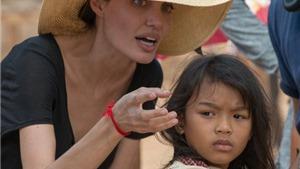 Angelina Jolie có 'hồi sinh' sau tâm bão ly hôn?