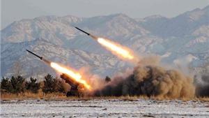 Triều Tiên có thể bắn tên lửa đạn đạo xuyên lục địa tới Mỹ trong 5 năm tới