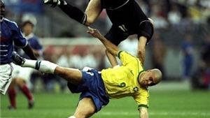 CẬP NHẬT tin tối 18/2: Tiết lộ về cơn động kinh của 'Ronaldo béo'. Man United sẽ mua Lindelof vào mùa Hè