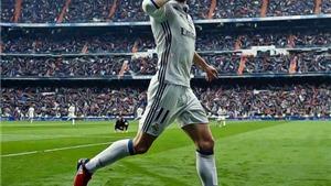 Sau 88 ngày, Gareth Bale trở lại và 'nổ súng'
