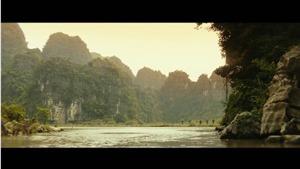 Xem những clip mới nhất của phim 'Kong: Skull Island'