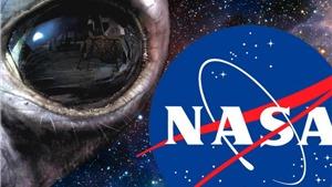 NASA công bố họp báo khẩn về 'sự sống ngoài Trái đất'
