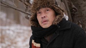 Hoài Linh run cầm cập trong rừng tuyết đóng 'Dạ cổ hoài lang'