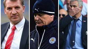 Từ vụ Ranieri: 8 HLV bị sa thải ngay sau khi được CLB ủng hộ... tuyệt đối