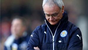 Truyền thông Italy vẫn sốc trước tin Ranieri bị Leicester sa thải