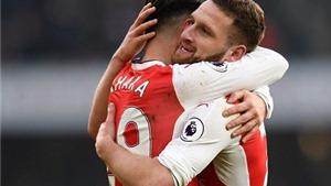 Gây thất vọng trên sân cỏ, doanh thu của Arsenal vẫn tăng vọt