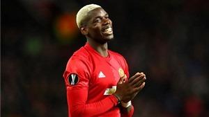 Góc chuyên gia: Áp lực đang dồn lên Paul Pogba. Southampton rất đáng gờm