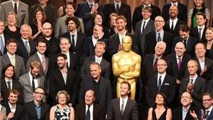 Oscar vẫn đang vật lộn với cuộc chiến phân biệt chủng tộc