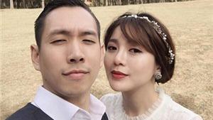 MC hot girl Tú Linh chuẩn bị 'lên xe hoa'