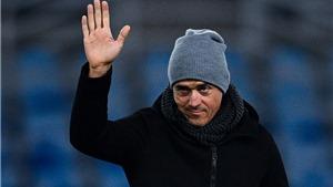 NÓNG: HLV Luis Enrique bất ngờ thông báo rời Barcelona. Nhà cái ra tỉ lệ cược cho Wenger tới Camp Nou