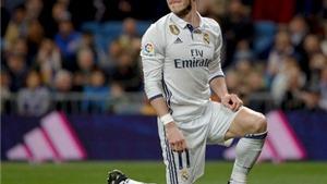Gareth Bale bị chỉ trích vì dính 'thẻ đỏ ngu ngốc'