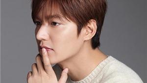 Lee Min Ho, Song Hye Kyo là ngôi sao hallyu được yêu thích nhất