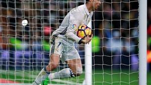 Cảnh sát Tây Ban Nha 'dễ dãi' đến khó tin với Cristiano Ronaldo