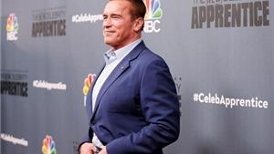 Bất mãn với Donald Trump, 'kẻ hủy diệt' Schwarzenegger rời 'Ngôi sao tập sự'