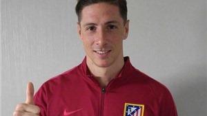 Fernando Torres cười tươi, bắt tay CĐV khi xuất viện sau tai nạn kinh hoàng