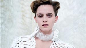 Ảnh hở ngực của Emma Watson đi ngược với những tuyên bố bình đẳng giới của cô?