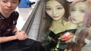 Người mẫu trẻ Đài Loan bị bạn thân lừa cho người tình cưỡng hiếp, giết hại