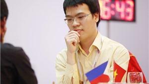 Quang Liêm về nước chinh phục giải đấu có tiền thưởng gần 300 triệu đồng